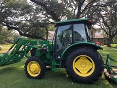 Tractor For Sale 2018 John Deere 5055E , 55 HP