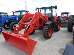 Tractor For Sale 2014 Kubota M126GXDTC-F , 126 HP
