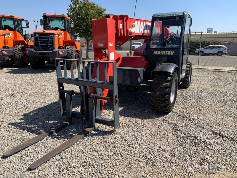 2016 Manitou MTA6034 Telehandler For Sale