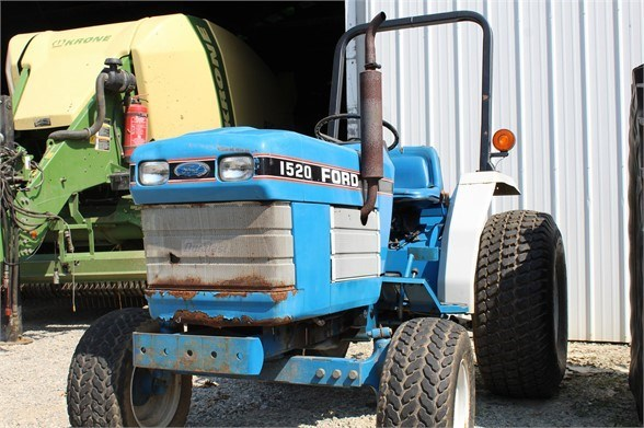 Ford 1520 Tractor For Sale