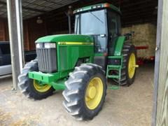 Tractor For Sale 2001 John Deere 7810 , 175 HP