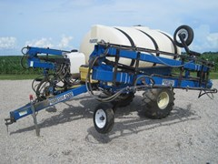Sprayer-Pull Type For Sale Progressive 4200