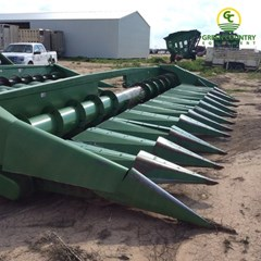 Header-Corn For Sale John Deere 1253A