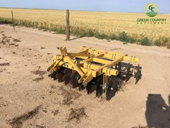 Disk Harrow For Sale Cimarron DIHT1662