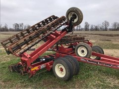 Tillage For Sale 2011 Unverferth ROLLING HARROW 1225