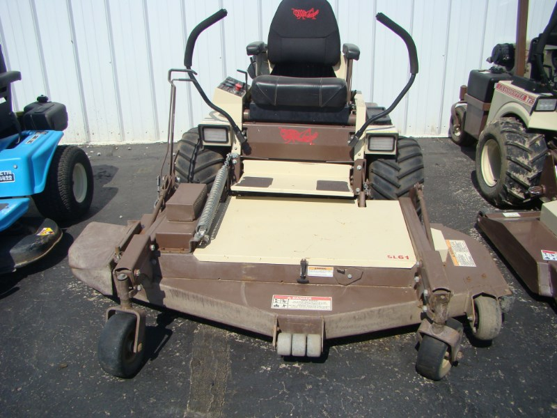 1999 Grasshopper 725 Zero Turn Mower For Sale