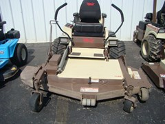 Zero Turn Mower For Sale 1999 Grasshopper 725 , 25 HP