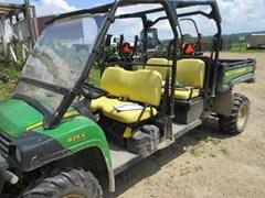 Utility Vehicle For Sale 2013 John Deere 825I