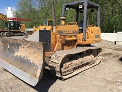 Dozer For Sale 1997 Case 850G