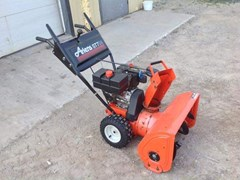 Snow Blower For Sale:   Ariens ST724 , 7 HP