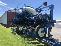 Planter For Sale 2018 Kinze 3600