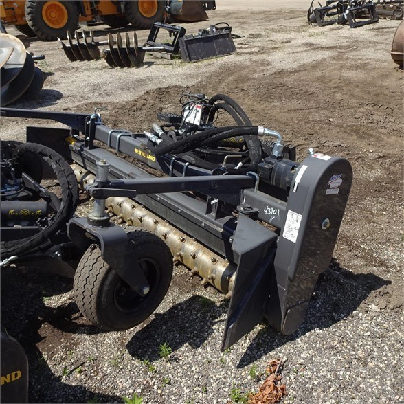 2017 Harley MX7 Attachment For Sale