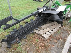 Trencher For Sale 2008 John Deere TR48B