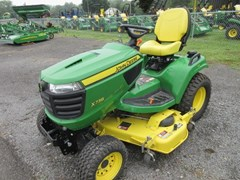 Lawn Mower For Sale 2017 John Deere X738 , 25 HP