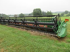 Combine Header-Auger/Flex For Sale 2002 John Deere 930F