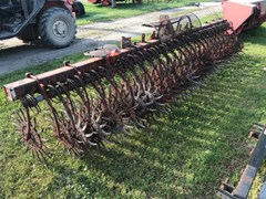 Rotary Hoe For Sale Yetter 3415