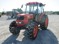 Tractor For Sale 2005 Kubota M9000 , 92 HP
