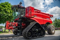 Combine For Sale 2019 Case IH 8250 , 555 HP