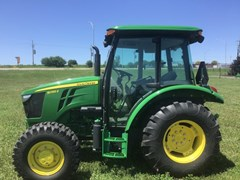 Tractor For Sale 2018 John Deere 5055E , 55 HP