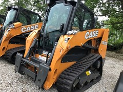 Skid Steer For Sale 2018 Case TR270