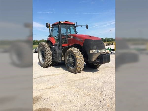 2014 Case IH MAGNUM 315 Tractor For Sale