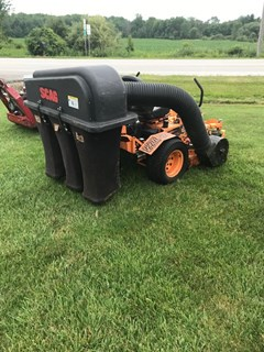 Zero Turn Mower For Sale Scag STT52-25CH , 25 HP