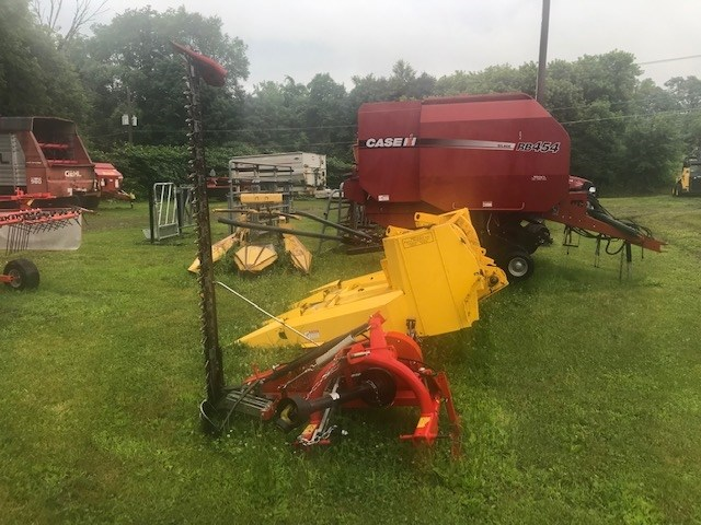 Photos of 2016 Enorossi BFS210H Sicklebar Mower For Sale