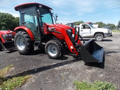 Tractor - Compact For Sale 2019 McCormick X1.37H MFD