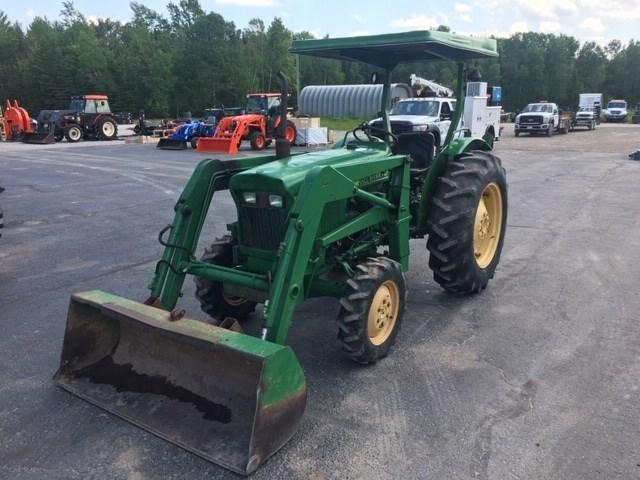 John Deere 1050S Tractor For Sale