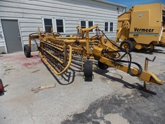 Tedder Rake For Sale Vermeer R23
