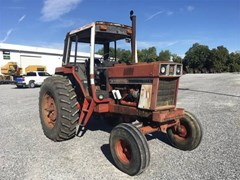 Tractor For Sale International 1086 , 130 HP