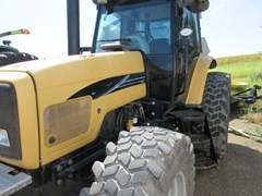 Tractor - Utility For Sale 2006 Challenger MT525B , 118 HP