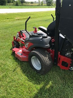 Zero Turn Mower For Sale 2013 Ferris IS3100ZKAV3761 , 37 HP