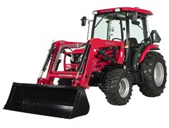 Tractor - Compact For Sale 2019 Mahindra 2655 , 55 HP