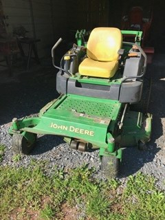 Zero Turn Mower For Sale 2007 John Deere 997 , 31 HP