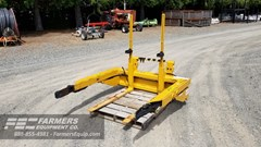 Forklift Attachment For Sale 2019 Malavac LM448HU