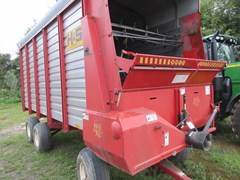 Forage Blower For Sale 1999 H & S XL