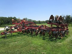 Vertical Tillage For Sale 2011 Salford 570 RTS