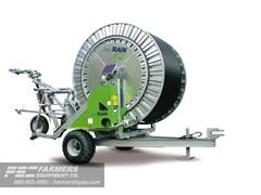 Reel Irrigator For Sale 2019 Bauer PRORAIN F40