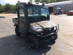 Utility Vehicle For Sale 2015 Kubota RTV-X1100CWL-A