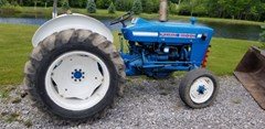 Tractor For Sale Ford 3000 , 47 HP