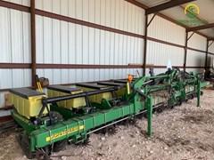 Planter For Sale 2013 John Deere 1720