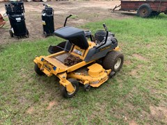 Zero Turn Mower For Sale Cub Cadet RZT50