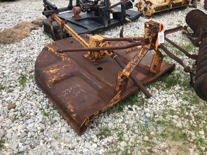 FMC Sidewinder Rotary Cutter For Sale