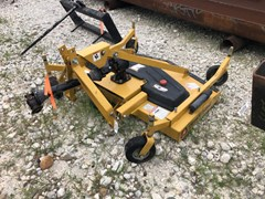 Finishing Mower For Sale Custom