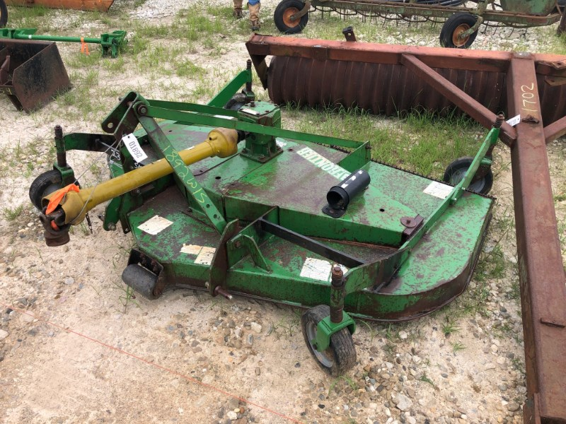Frontier GM1072 Finishing Mower For Sale