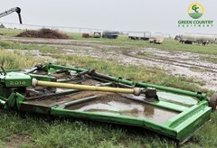 Rotary Cutter For Sale 2006 John Deere 2018