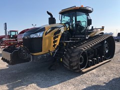 Tractor For Sale 2019 Challenger MT865 , 540 HP