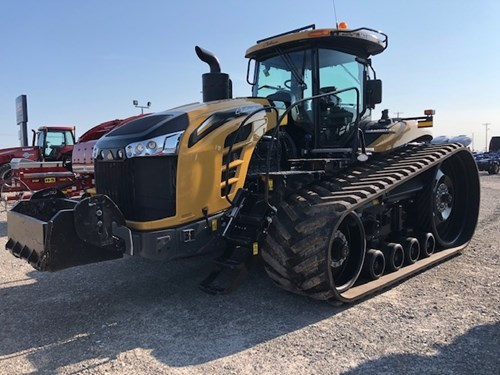 Tractor For Sale:  2019 Challenger MT865 , 540 HP