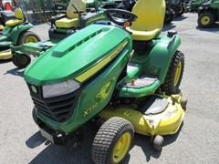 Lawn Mower For Sale 2014 John Deere X530 , 25 HP